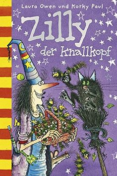 Zilly der Knallkopf von Laura Owen https://www.amazon.de/dp/3864720206/ref=cm_sw_r_pi_dp_x_HJifybQAAPRGB