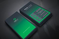 Creative Business Card by Jihadraj on Create Business Cards, Naming Your Business, Professional Business Card Design, Luxury Business Cards, Elegant Business Cards, Business Card Mock Up, Creative Business, Craft Business, Business Names