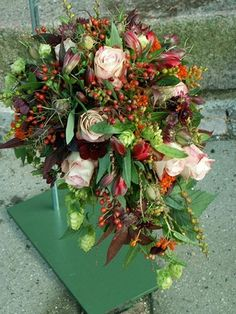 Blomster & Binderi - Butik og Kursusunivers