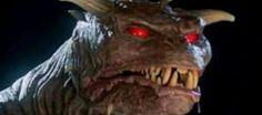 Terror dog (Ghostbusters)