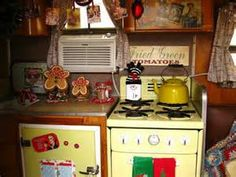lamb vintage travel trailer - Yahoo Image Search Results
