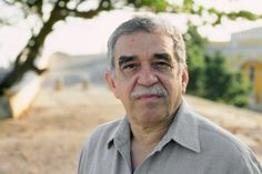 Gabriel García Márquez, Conjurer of Literary Magic, Dies at 87 - NYTimes.com