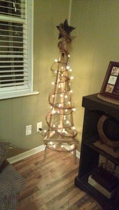 Fantastic Idea !!! I would make it slightly larger... so gonna do this next year !!
