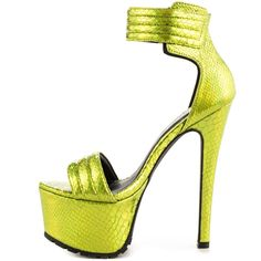 Reed - Lime Privileged $89.99