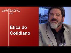 Amorim Sangue Novo: Ética do cotidiano com Clóvis de Barros Filho e Mário Sérgio Cortella