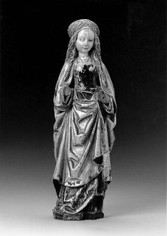 Explore thirteenth-to sixteenth-century sculpture from Northern and Southern Europe.