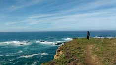 Russian Gulch State Reserve State Rt 1 Mendocino