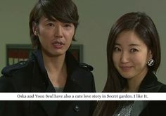 K-Drama Confessions - Secret Garden = awesome sauce <3