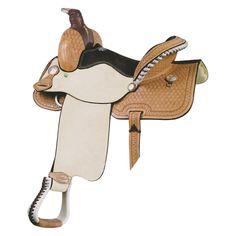 Have to have it. Billy Cook Saddlery Carlos Combo Ladies Saddle - $1267.99 @hayneedle