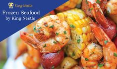 75 Best Frozen Seafood Suppliers images | Frozen Seafood