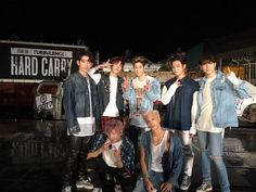 GOT7 Announces Upcoming Reality Show 'GOT7's Hard Carry' | Koogle TV