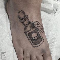 """""""Tattoo by @marla_moon #blackworkers_tattoo #tattoo #bw #blackwork #blacktattoo"""""""