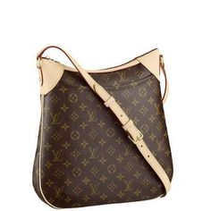 Louis Vuitton Odeon MM