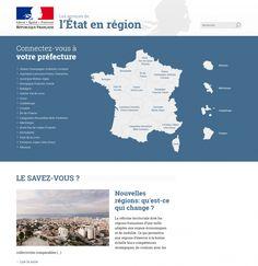 Réforme territoriale : la simplification à tous les échelons