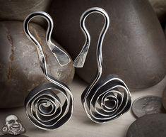 Steel goose design