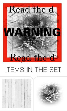 """""""Read the d"""" by soccercrazy14 ❤ liked on Polyvore featuring art"""