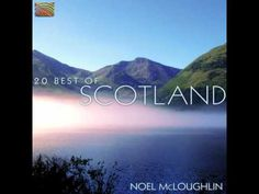 Noel McLoughlin sings McPherson's Lament, about the hanging of a Scottish outlaw.
