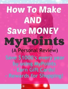 MyPoints is better t