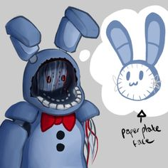 It's Sproingtrep — Hi! Same anon that asked about the FNaF 1 gang,...