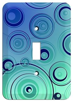 Artistic Switchplates - AP-132 Cover Plates #AP-132-1T
