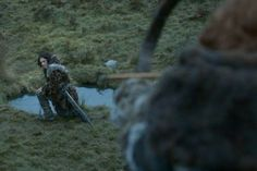 Jon Snow and Ygritte Break Up Ygritte And Jon Snow, Fire And Ice Game, Season 3, Game Of Thrones, In This Moment, Games, Books, Libros, Book