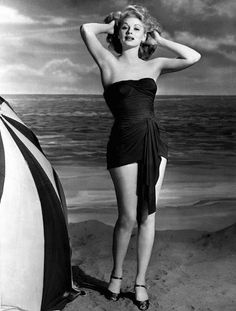 Crushing: Lucille Ball