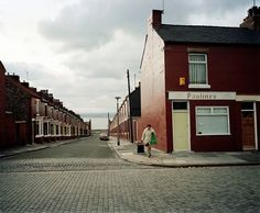Liverpool, 1983 by Martin Parr