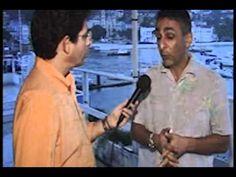 Entrevista Jorge Nasseh - parte 3 - Bahia Náutica - Barracuda Composites