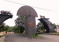 Traveluxion: 10 Tempat Wisata di Semarang Paling Populer