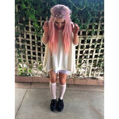 hipsters   Tumblr ❤ liked on Polyvore featuring hair, pics, pictures, backgrounds and other
