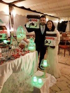 Kinderata per il Matrimonio di Anna e Gennaro