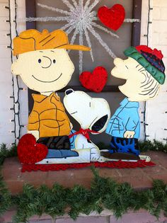 1000 Images About A Charlie Brown Christmas On Pinterest