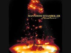 Mannheim Steamroller - Christmas - Full Album
