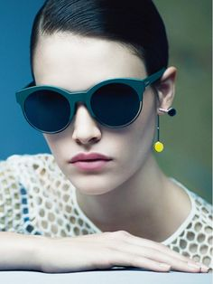 Latest Trends of Sunglasses for Women