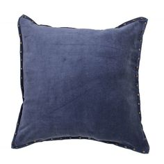 Found it at Wayfair - Timeless By Jennifer Adams Solid Cotton Throw Pillow
