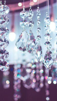 crystal, light, and diamond image Diamond Wallpaper, Bling Wallpaper, Iphone Wallpaper Glitter, Pastel Wallpaper, Aesthetic Iphone Wallpaper, Wallpaper Backgrounds, Aesthetic Wallpapers, Crystal Background, Diamond Background