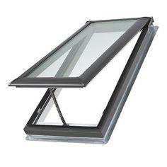 Velux Skylights 550 x 980mm Manual Opening Skylight | eBay