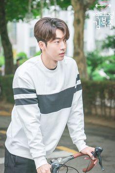"""Jung Joon Hyung của """"Tiên Nữ Cử Tạ"""": Ví dụ sống động cho câu """"Phũ như người yêu cũ của bạn""""! - Ảnh 1."""