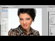 Portraits & Headshots Made Simple from Shoot to Final Retouch by Carlos Erban