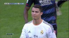 Cristiano Ronaldo Fantastic Bicycle Kick   Real Madrid vs Granada (HD 2014)