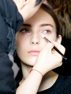 7 Concealer Secrets Makeup Artists Know (That You Don't) via @ByrdieBeauty