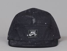 Galaxy 5-Panel Hat by NIKE SB