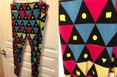 LulaRoe Leggings- TC $15 Selling Lularoe, Leggings, Quilts, Blanket, Quilt Sets, Blankets, Log Cabin Quilts, Cover, Comforters