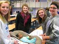 Child Development & Parenting - Mrs. Mundahl's Classroom Website