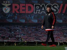 Benfica arranca pré-época esta sexta, a meio-gás e com caras novas