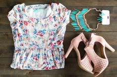 $300 Ruby Claire Boutique giveaway! From FunCheapOrFree.com
