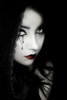 Celtic Goddess Morrigan