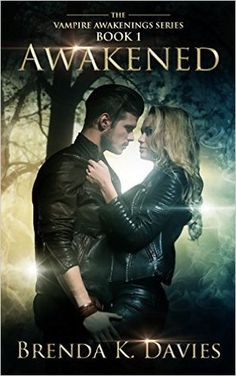 Awakened (Vampire Awakenings, #1)- freebie e-book with the Audible upgrade for $2.99 | added 4.15.17 | But I'm waiting to start it until I have all e-books and audiobooks collected.