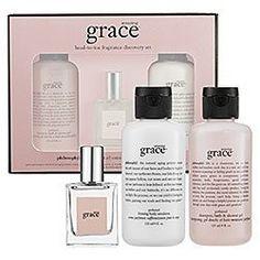 AMAZING GRACE For Women By PHILOSOPHY Gift Set by Philosophy, http://www.amazon.com/dp/B004ZTP520/ref=cm_sw_r_pi_dp_4Im4pb1R6MT2Q