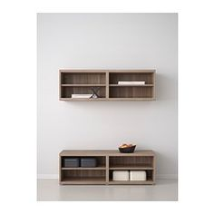 Plan house dressing on pinterest ikea closet designs and wardrobes - Etagere 8 cases ikea ...